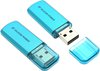 Флэш-память 8Gb SiliconPower USB 2.0 Helios 101 Blue