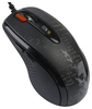 Мышь A4Tech F5 V-Track Gaming USB black