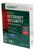 Kaspersky Anti-Virus Internet Security ПРОДЛЕНИЕ 1год на 2ПК box