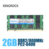 SoDIMM  DDR2 2048mb PC 6400 Kingrock